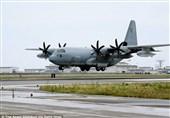 امریکی فوج کے دو طیارے آپریشن کے دوران تباہ