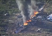 Officials: 16 Dead in Military Plane Crash in Mississippi