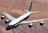 ادامه پرواز هواپیماهای آمریکایی در سواحل سوریه