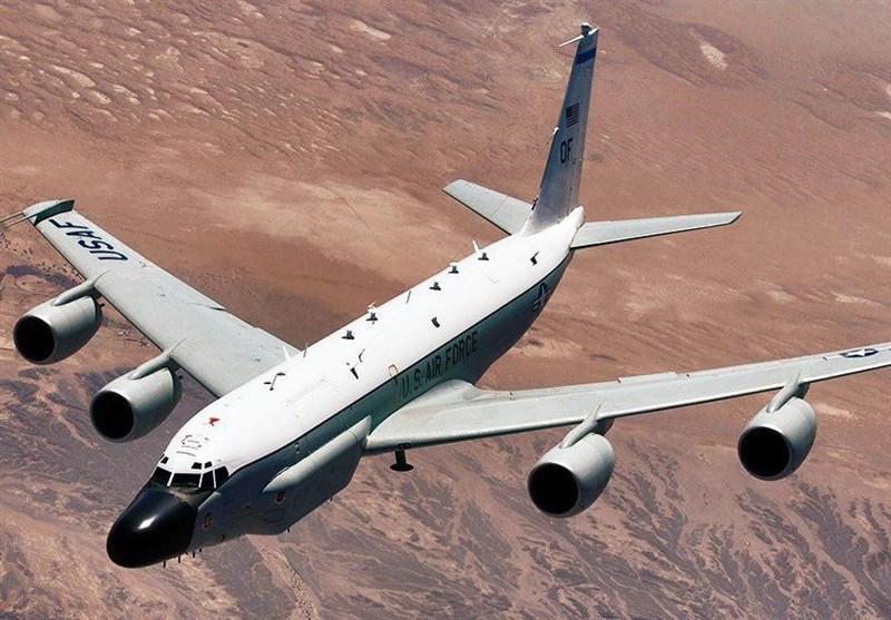 هواپیمای آمریکا