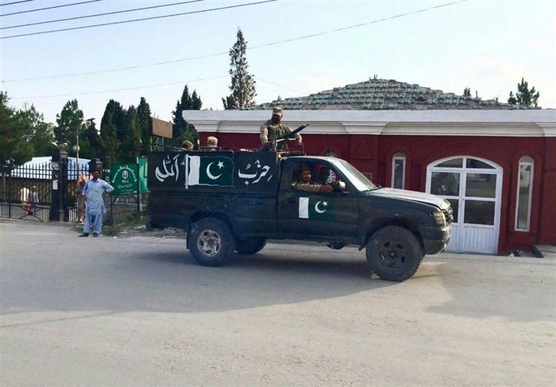 پاک فوج حزب اللہ