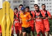 گلمحمدی به سرخ پوشان استراحت داد/ پیگیری تمرینات تراکتورسازی از فردا