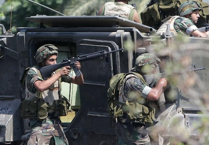 Lebanon Police Kill 9 Daesh-Linked Suspects