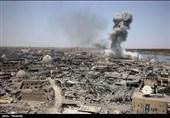 25 هزار داعشی در موصل کشته شدند/ سرنگونی 130 پهپاد