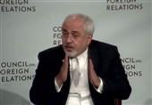 Iran's Zarif to Speak at US Think Tank Meeting