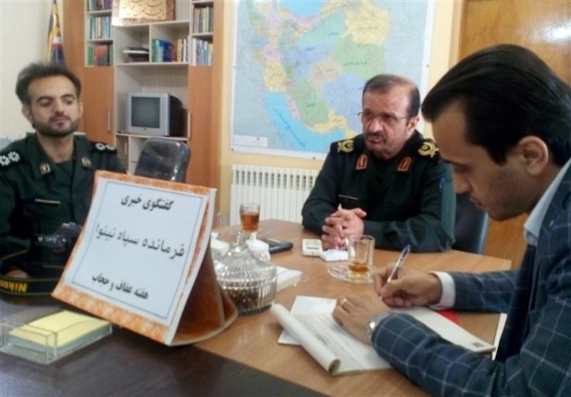 سردار صادقی گفتگوی خبری