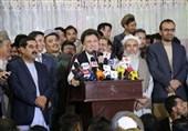 6 خواسته ائتلاف «شورای عالی نجات افغانستان»/ دولت نگاه یکسان به اقوام داشته باشد