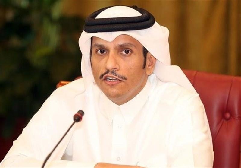 Qatar Compares Saudi Actions in Lebanon to Persian Gulf Crisis