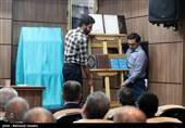 مراسم رونمایی از آثار تولیدی و حمایتی سازمان دارالقرآن الکریم