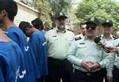عاملان نزاع و درگیری منجر به قتل در قم دستگیر شدند