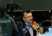 داورزنی: باشگاه نفت پیگیر حل مشکل بدهیاش نبود/ دولت قصد دارد در مسائل مالیاتی به سرخابیها کمک کند