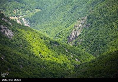 کلیبر کے بلند پہاڑوں کی سیر