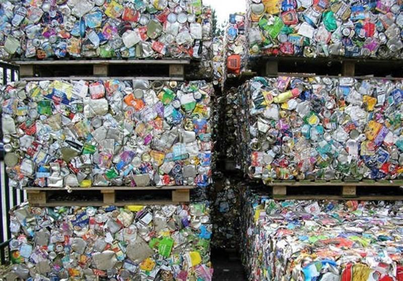 ایران 3 برابر میانگین جهانی نایلکس و پلاستیک مصرف میکند