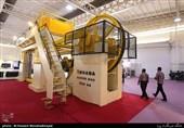 نمایشگاه بینالمللی ماشینآلات راهسازی و معدنی در اصفهان برپا میشود
