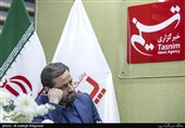 حجت ترشیزی مدیرکل امور ایثارگران جهاد کشاورزی