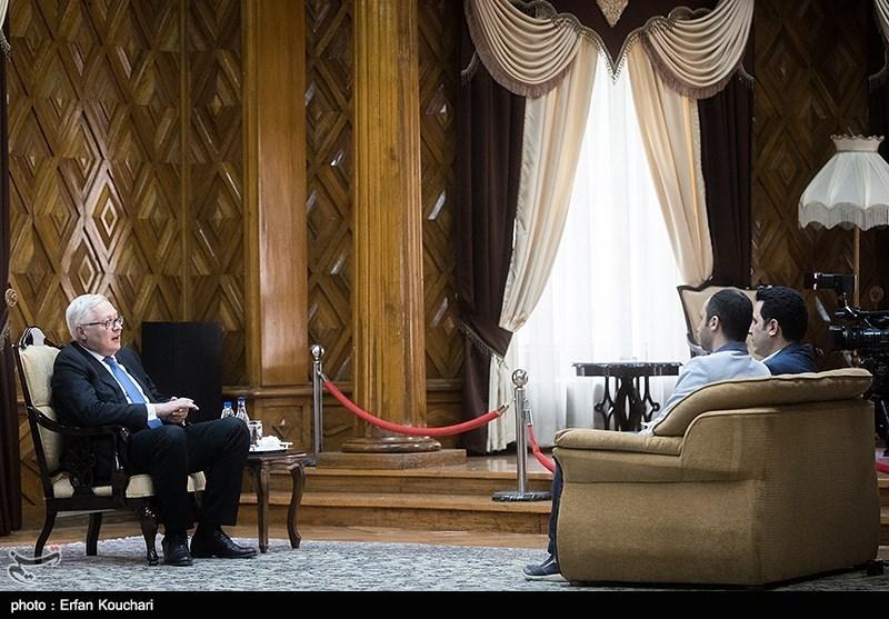 ریابکوف: آمریکا به الزامات برجام پایبند نیست