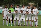 تیم فوتبال امید به بازیهای آسیایی 2018 اعزام خواهد شد
