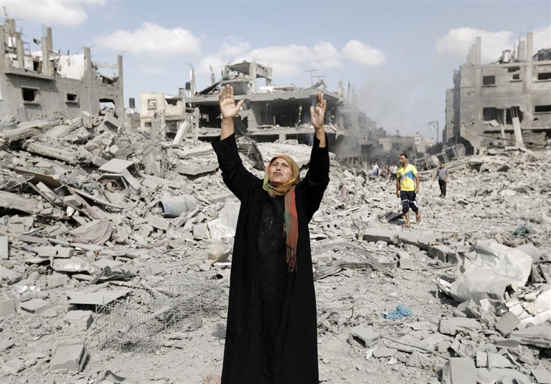 UN Deeply Concerned over Ever-Worsening Humanitarian Crisis in Gaza