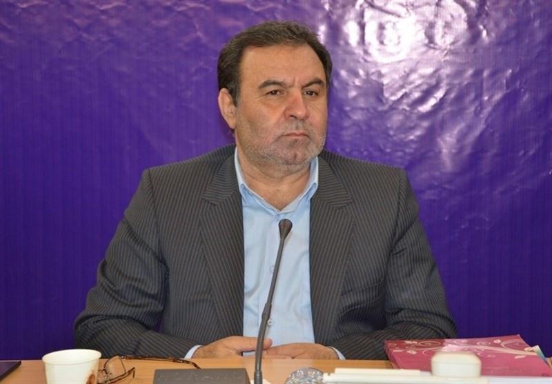 اجلاس جهانی پیرغلامان حسینی - خرمآباد| امام (ره) توان خود را برای از بین بردن یزیدیان به کار گرفت