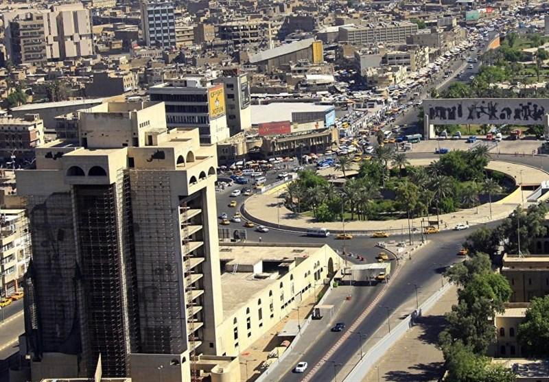 هزة أرضیة قویة تضرب العاصمة العراقیة بغداد