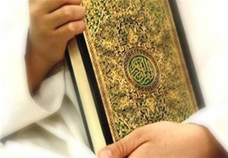 تقدیر از نخبگان قرآنی در فرهنگسرای هنگام