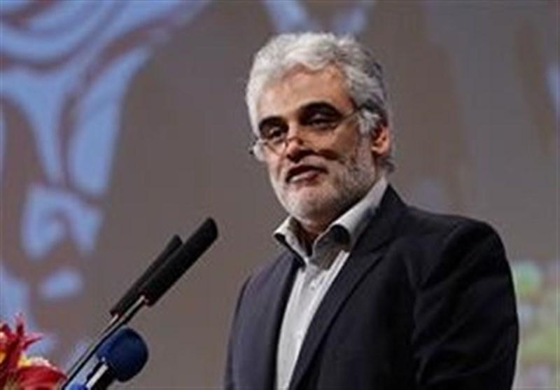 ساماندهی پایان نامهها در دانشگاه آزاد استان تهران