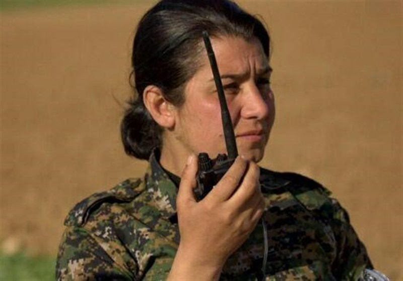 YPJ Commander Expresses Opposition to Disintegration of Syria
