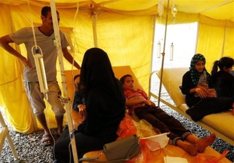 UN: Yemen Cholera Outbreak Kills 2,150, Sickens 820,000 People