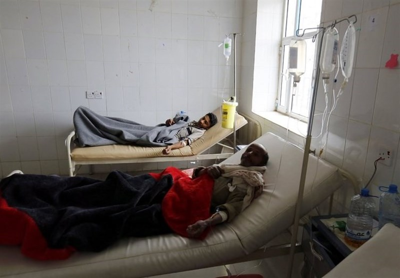 175 Dead, over 10,000 Affected by Nigeria Cholera Outbreak