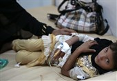 Cholera Cases in Yemen Could Hit 850,000 This Year: Red Cross