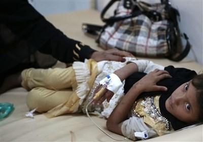 وبا یمن