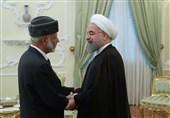 روحانی: القرارت الخاطئة لبعض الحکومات هی السبب فی مشاکل المنطقة