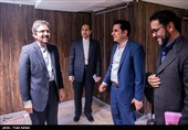 حضور سخنگوی وزارت امور خارجه در تسنیم