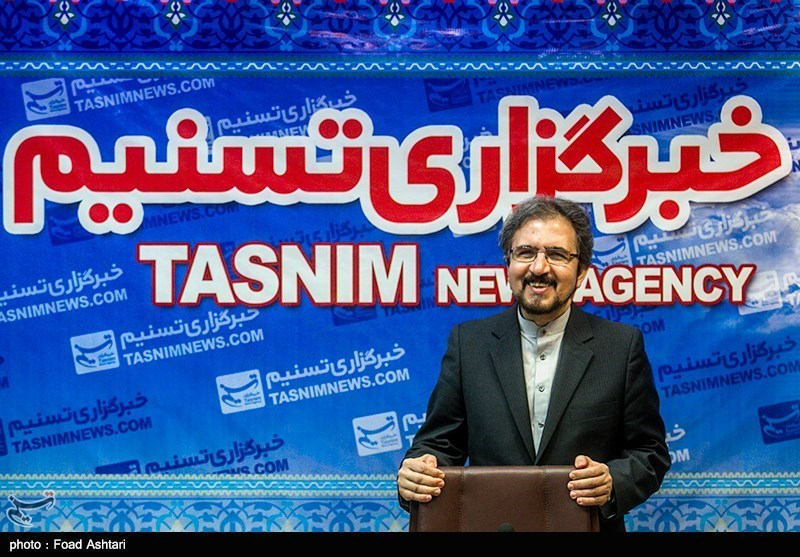 Iran Voices Support for Democratic Processes in Venezuela