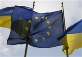 آب پاکی اروپا بر دست اوکراینیها