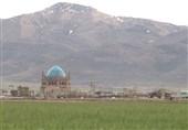 توسعه ورزشهای سوارکاری و چوگان در بافت تاریخی سلطانیه