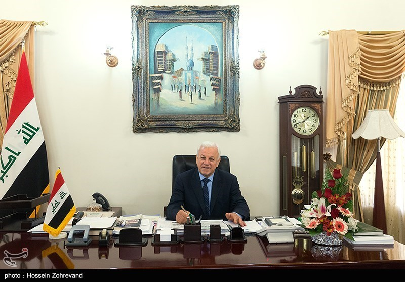 مصاحبه اختصاصی تسنیم با سفیر عراق در ایران