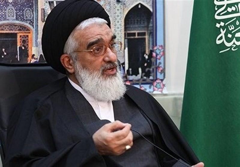 انتقاد امام جمعه قم از ورود مباحث سیاسی به موضوع پدافند غیرعامل