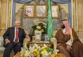 آمریکا از بحران قطر بهره برداری میکند/ تلاش برای فروش بیشتر سلاح به اعراب