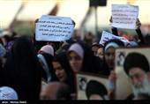 تجمع مردمی حامیان حجاب و عفاف در گذر فرهنگی- مذهبی چهارباغ برگزار میشود