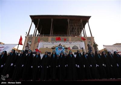 همایش حجاب و عفاف در اصفهان