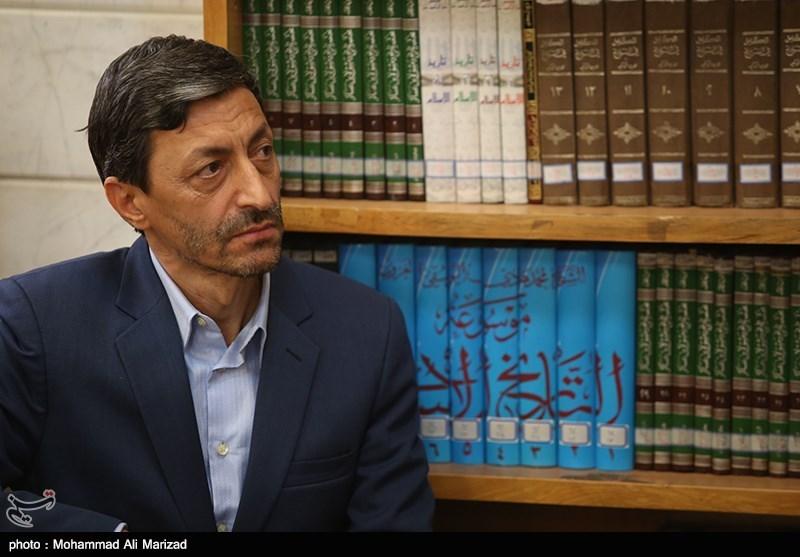 دیدار رئیس کمیته امداد امام خمینی با ایت الله مکارم شیرازی