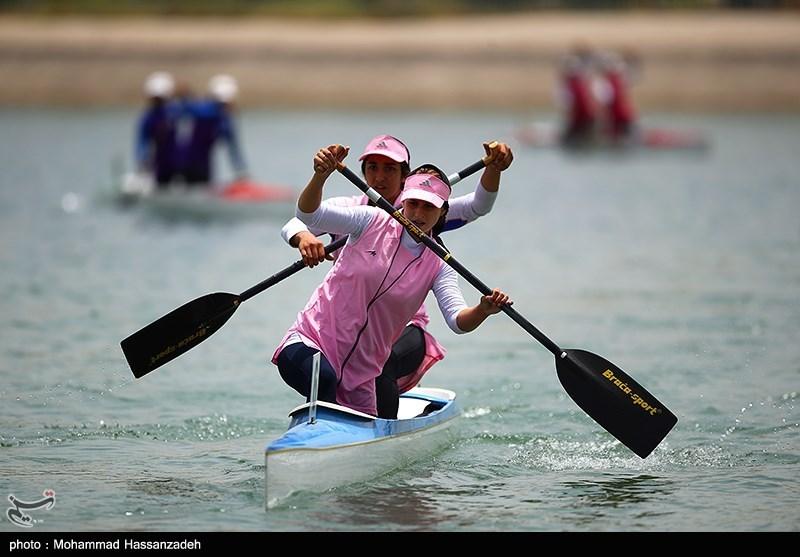 بازیهای آسیایی 2018|رقبای قایقرانان کشورمان در آبهای آرام مشخص شدند