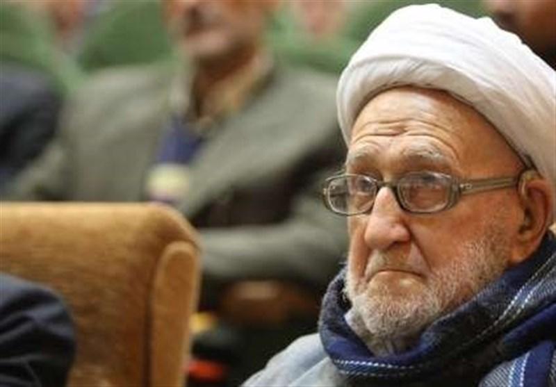 اصفهان| مهاجرت برای ترویج حق؛ مرحوم فیروزیان چگونه چهره ماندگار تبلیغ شد؟