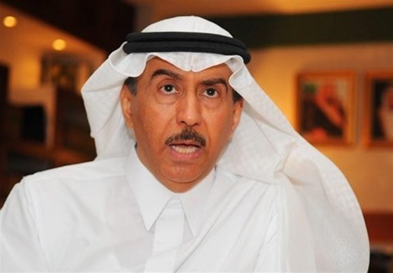 سفیر سعودی در الجزایر