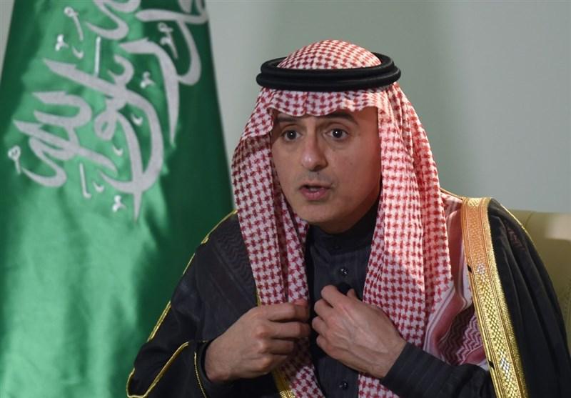 الجبیر: قطر کا حج پر بین الاقوامی نظارت کا مطالبہ ہمارے خلاف اعلان جنگ ہے