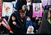 اصفهان| واکنش دانشجویان اصفهانی به تلاشهای دشمنان بر ضد حجاب