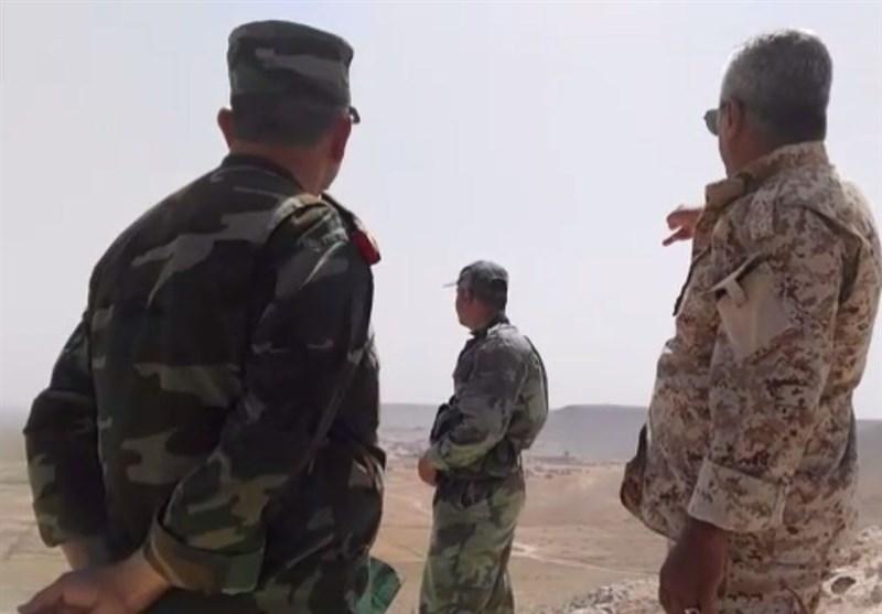 شامی فوج نے مشرقی حلب کی داعش سے مکمل آزادی کا اعلان کردیا