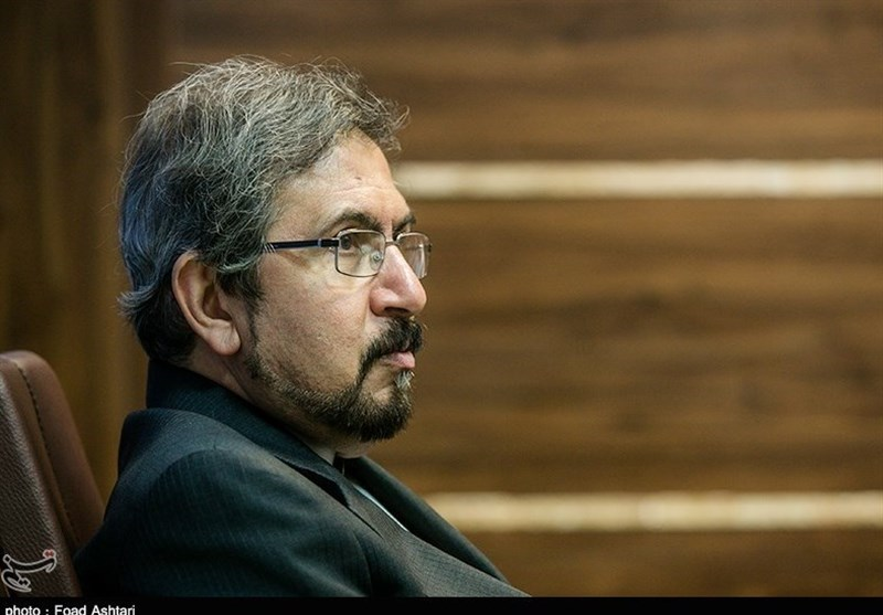 Iran Blasts US Meddling in Venezuela's Internal Affairs