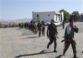 رزمایش الی بیت المقدس در شهرهای جنوب آذربایجان غربی